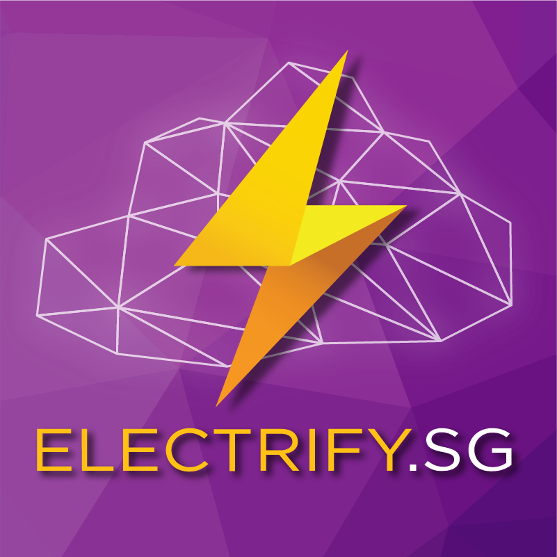 Electrify logo