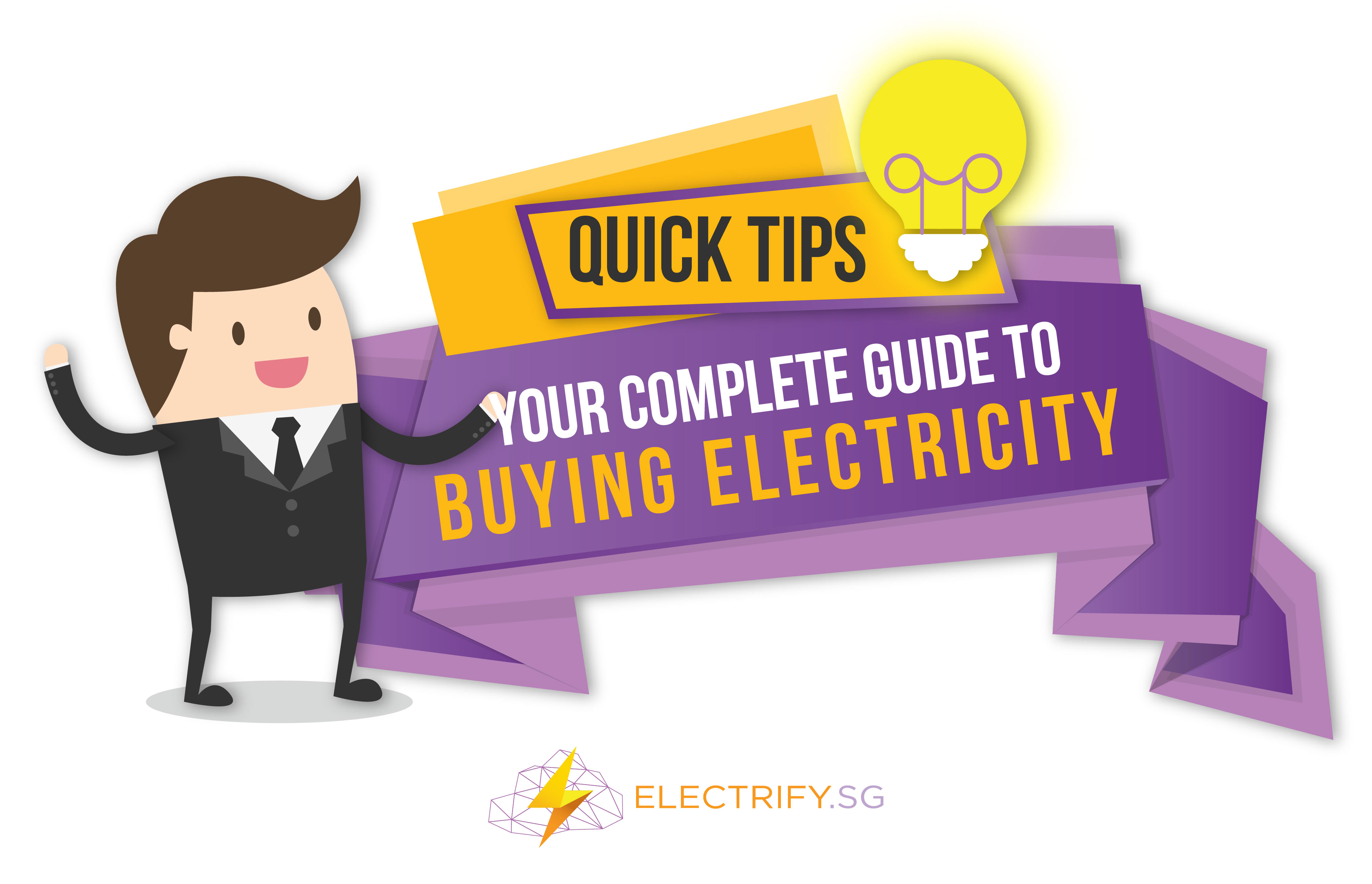 Buying Electricity