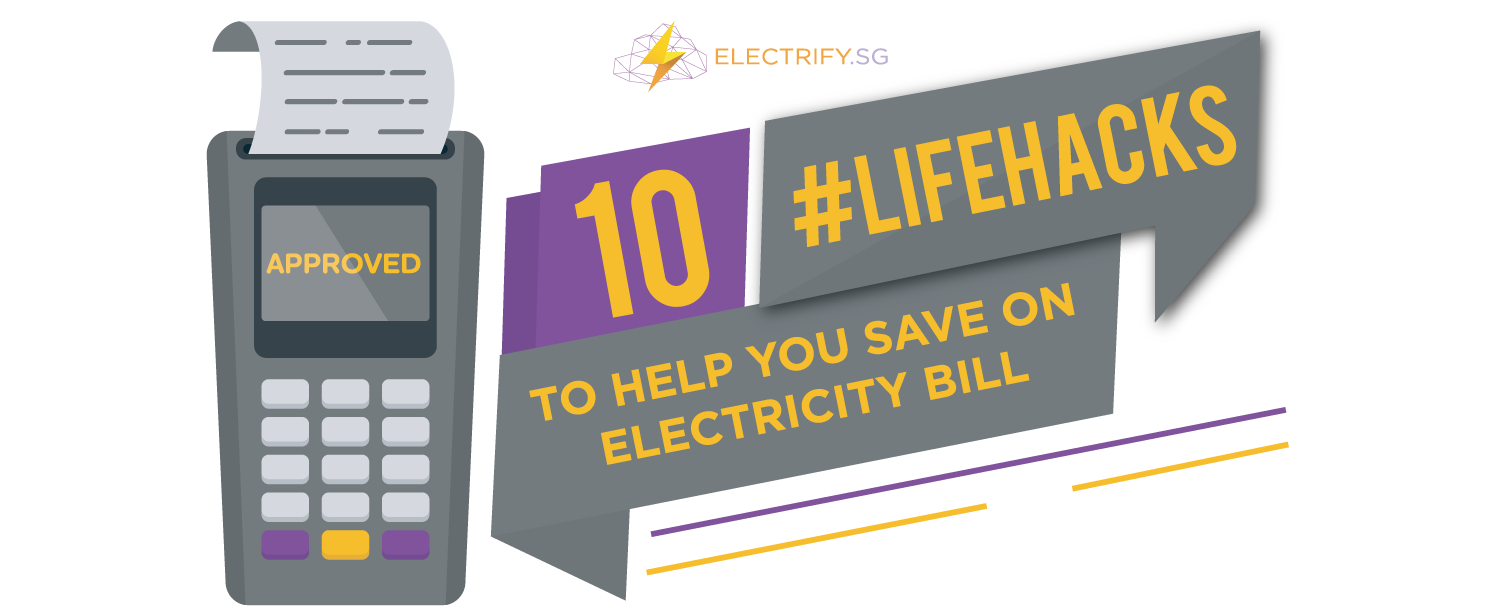 Save on Electricity Bill